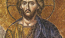 Jesus_mosaic color225x133