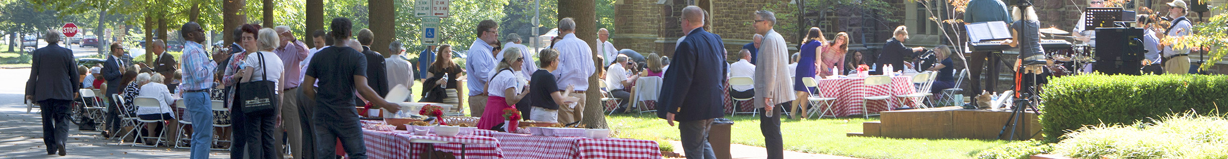 st mikes 17 picnic